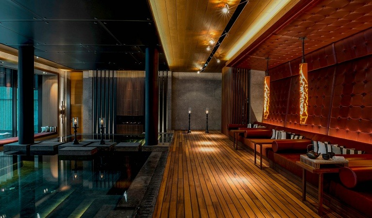 The Chedi - Andermatt - GB Ferðir