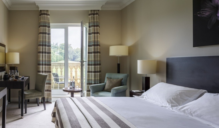 Bowood Hotel, Wiltshire. GB Ferðir