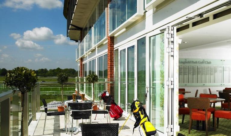 Golf Club Lingfield Park GB Ferðir