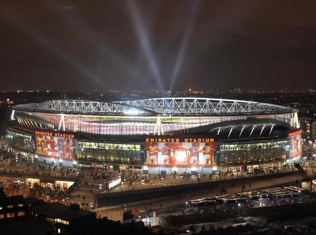 Arsenal GB ferðir