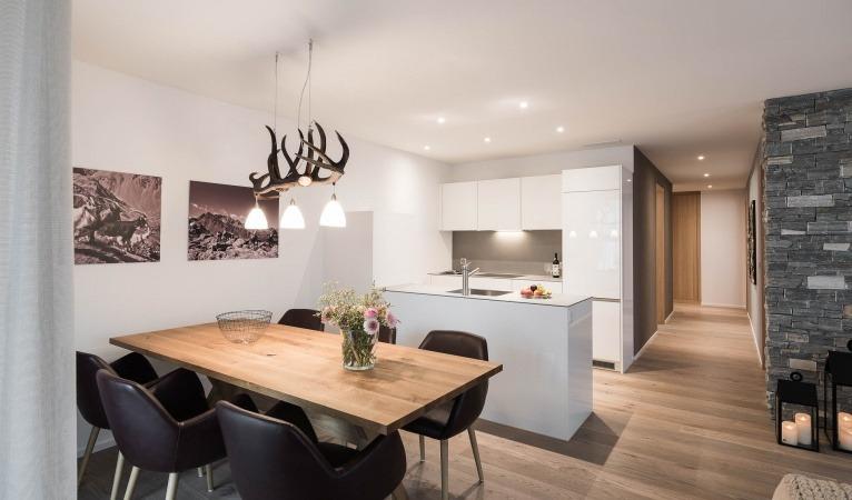 Andermatt Alpine Apartments - GB Ferðir