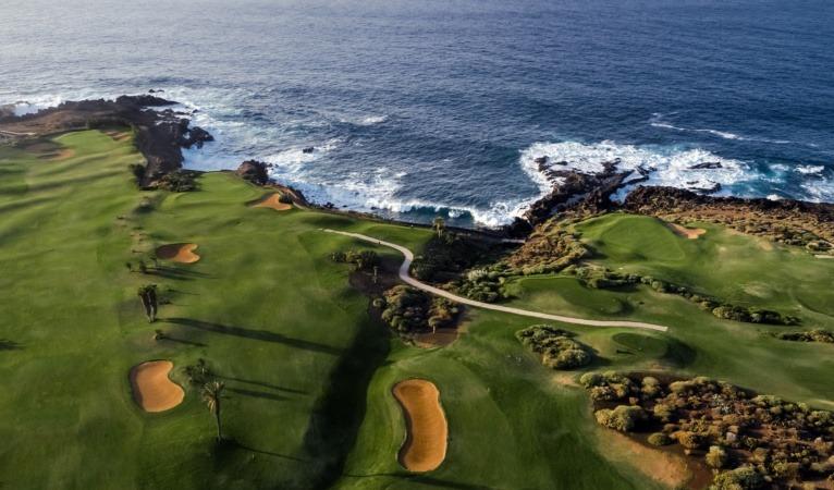 Buena Vista Golf, Tenerife - GB ferðir