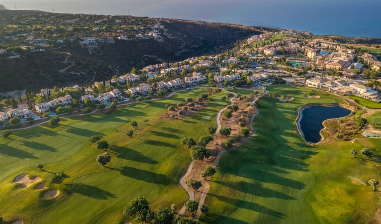 APHRODITE HILLS RESORT, GB TRAVEL